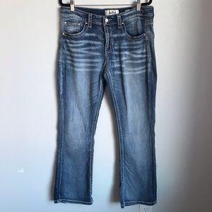 Daytrip | Virgo Bootcut Jeans